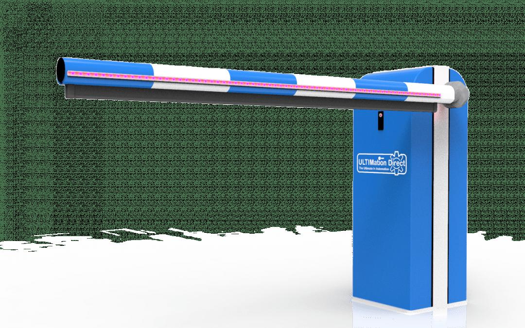 D3250 Automatic Barrier