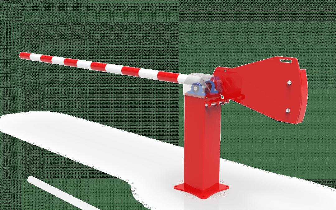 D1500 Manual Barrier